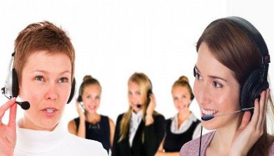 Prefisso unico per call center