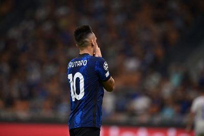 Champions 2021/22 Inter-Real Madrid 0-1