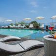 Main Palace Hotel piscina