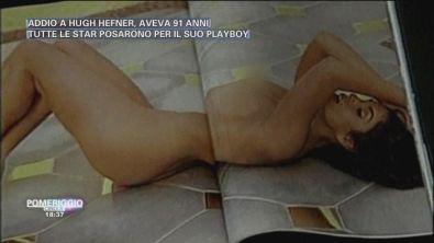 Le copertine di Playboy