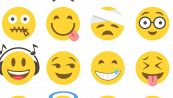 Perché le emoji sono un problema per le persone ipovedenti