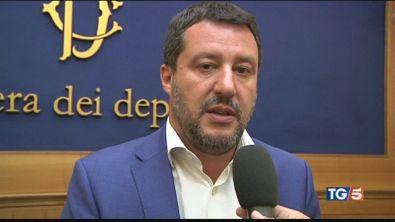 Salvini: subito al voto, no intesa Renzi-Grillo
