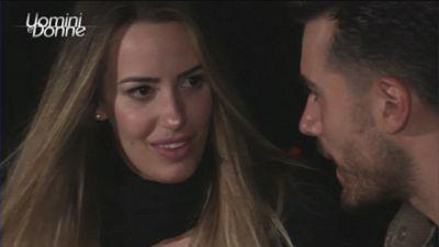 Esterna di Alessandro e Simona - 15 novembre