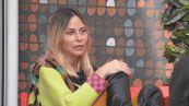 "Giulia a Stefania: ""Tu saresti uscita dalla Porta Rossa?"""