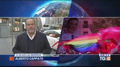 Spagna di nuovo senza maggioranza