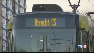 Un secondo fermato ad Utrecht