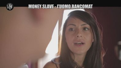 CIZCO: Money Slave - l'uomo bancomat