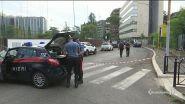 Ladro ucciso dai carabinieri