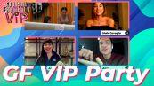 GF VIP Party Ep.26: Awed e Annie Mazzola fanno il riassunto del Grande Fratello VIP