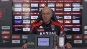 """Ballardini: """"Per vincere col Milan ci vuole la partita perfetta"""""""
