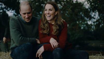William e Kate, il video emozionante per il loro anniversario