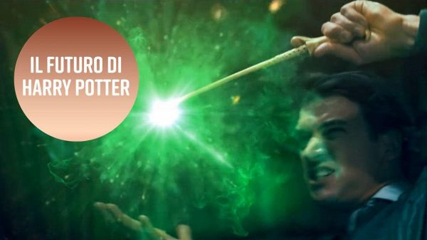 Nasce in Italia lo spin-off di Harry Potter