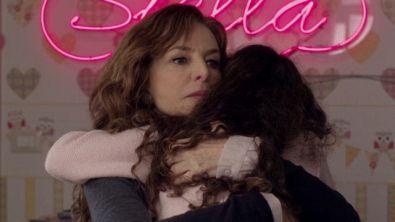 Stella e Tina, un dolore in comune