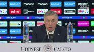 """Ancelotti: """"Nessuna spaccatura, serve la scintilla"""""""