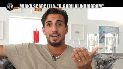 """GASTON ZAMA: Mirko Scarcella, """"il guru di Indiagram"""""""