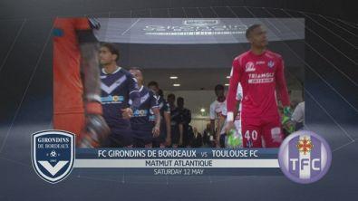 Bordeaux - Tolosa 4-2