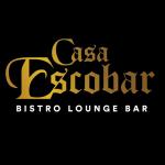 Casa Escobar  Bistro Lounge Bar