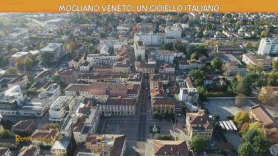 Mogliano Veneto, un gioiello italiano