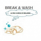 Autolavaggio Stazione Carburante Ip Bar  Break & Wash