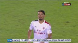 Il Milan dice addio a Paqueta