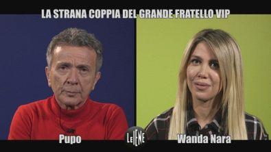 INTERVISTA: Wanda Nara e Pupo: calcio, musica e Grande Fratello Vip