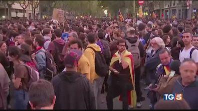 Spagna: domani sciopero