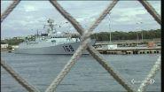 Tangenti in Marina, 12 arresti