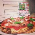PIZZOPOLI MANCA STEFANO pizza d'aporto