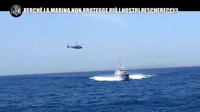 SCHEMBRI: Perché la Marina Militare non protegge più i nostri pescherecci in Libia?