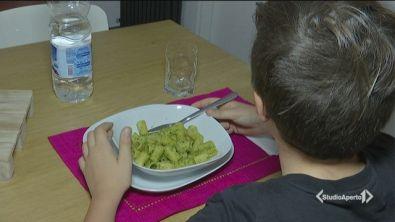 Bimbi obesi, Italia da record