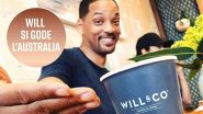 Will Smith diventerà il re di Instagram?