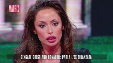 Intervista a Raffaella Fico