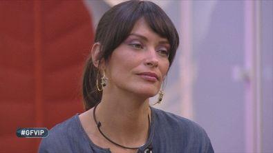 La prima candidata al televoto