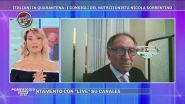 Italiani in quarantena, i consigli del nutrizionista Nicola Sorrentino