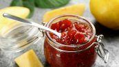 Come preparare la confettura di mele cotogne (senza zuccheri)