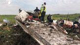 Congo, piccolo aereo si schianta vicino a Bukavu: tre morti