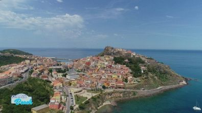 Castelsardo: un incantevole borgo medioevale