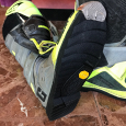 CALZOLERIA ANGLERIA scarponi moto