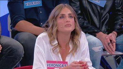 """Veronica F.: """"Giulio, qual è il mio ruolo?"""""""