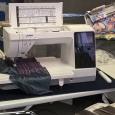 RUGGERI RENATO sas macchina da cucire