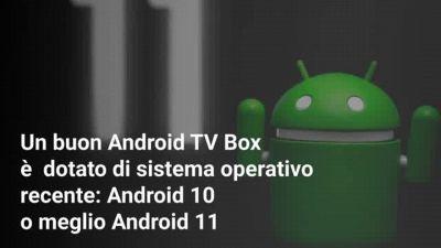 Come scegliere un Android TV Box