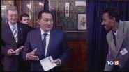 Morto Mubarak, l'ex raid egiziano
