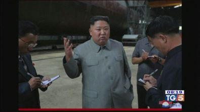 Nuovi lanci di missili dalla Corea del Nord