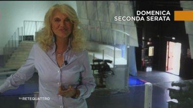 Stella Pende torna la domenica in seconda serata su Rete 4