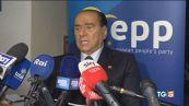 """""""Appoggio a Draghi Voto? Irresponsabile"""""""