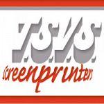 T.S.V.S. Targhe Serigrafiche