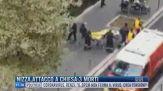 Breaking News delle 11.00 | Nizza, attacco a chiesa: 3 morti