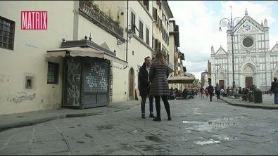 Spaccio a Firenze