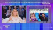 """Barbara D'Urso: """"Caro Pietro Delle Piane..."""""""