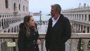 Daniela è a Venezia